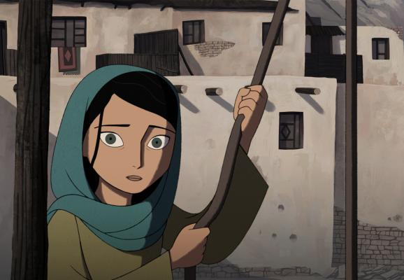 THE BREADWINNER | Luxembourg City Film Festival