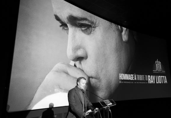 Tribute to Ray Liotta © CNA Romain Girtgen