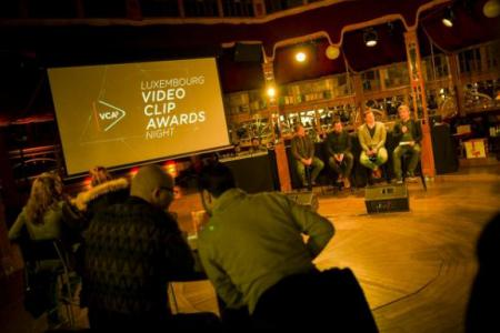 Luxembourg Video Clip Awards / Luxembourg City Film Festival
